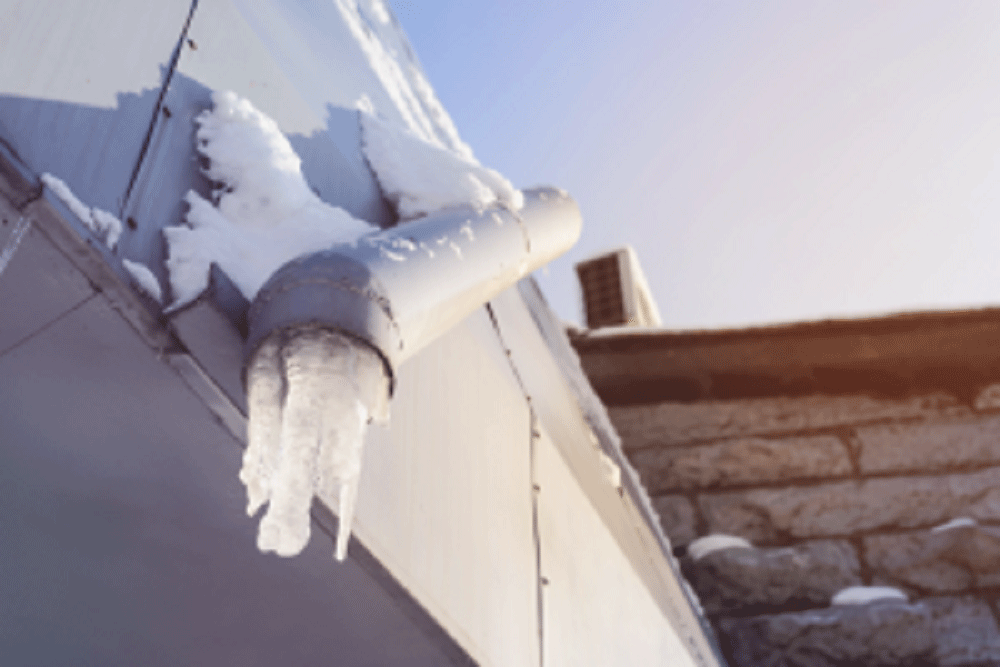 How Frozen Pipes Can Result in Property Damage