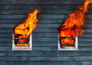 Tips From The Nfpa To Avoid Fire Damage In Mid-Cities - Restoration 1