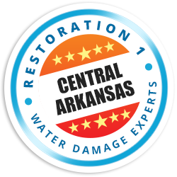 Central Arkansas Badge