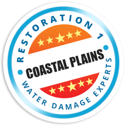 Coastal Plains Badge