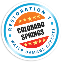 Colorado Springs Badge