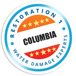 Columbia Badge