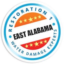 East Alabama Badge