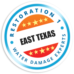East Texas Badge