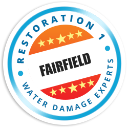 Fairfield Badge