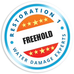 Freehold Badge