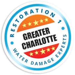 Greater Charlotte Badge