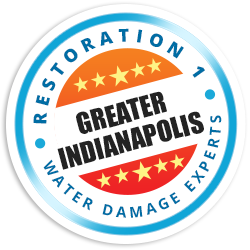 Greater Indianapolis Badge