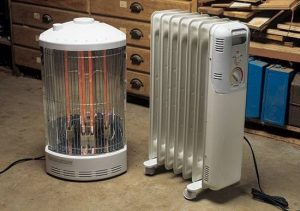 heating equipment fire safety tips - restoration 1