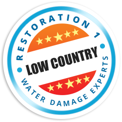 Low Country Badge