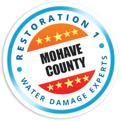 Mohave County Badge