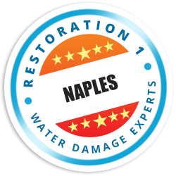 Naples Badge