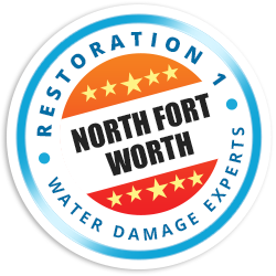 North Fort Worth Badge