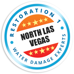 North Las Vegas Badge