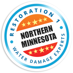 Northern Minnesota Badge