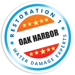 Oak Harbor Badge