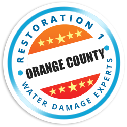 Orange County badge