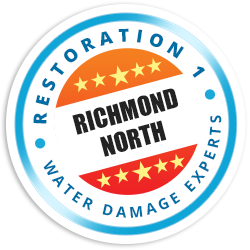 Richmond North Badge