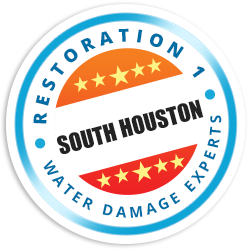 South Houston Badge