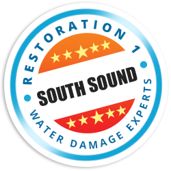 South Sound Badge