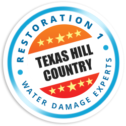 Texas Hill Country Badge