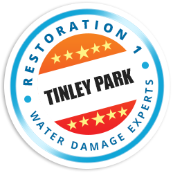 Tinley Park Badge