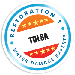Tulsa Badge