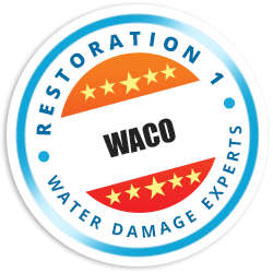 Waco Badge
