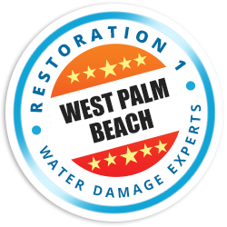 West Palm Beach Badge