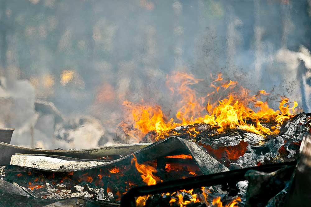 Prevent a house fire by understanding the top causes and taking precautions today.