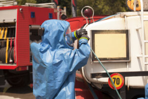 Let certified experts handle biohazard cleanup in your home or business for the best results.