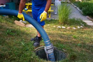 warning signs your plumbing system provides and schedule immediate sewage cleanup - Restoration 1