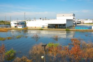 Significant storm damage to your commercial property can shut down business without the appropriate help