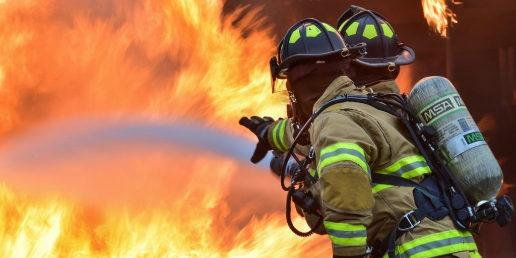 Wildfire Vs. Building Fire - Restoration 1 - Wildfire Vs. Building Fire Restoration: What Homeowners Need To Know