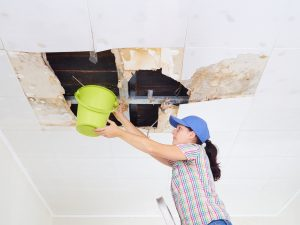 signs of ceiling and wall water damage can help you find the help you need sooner