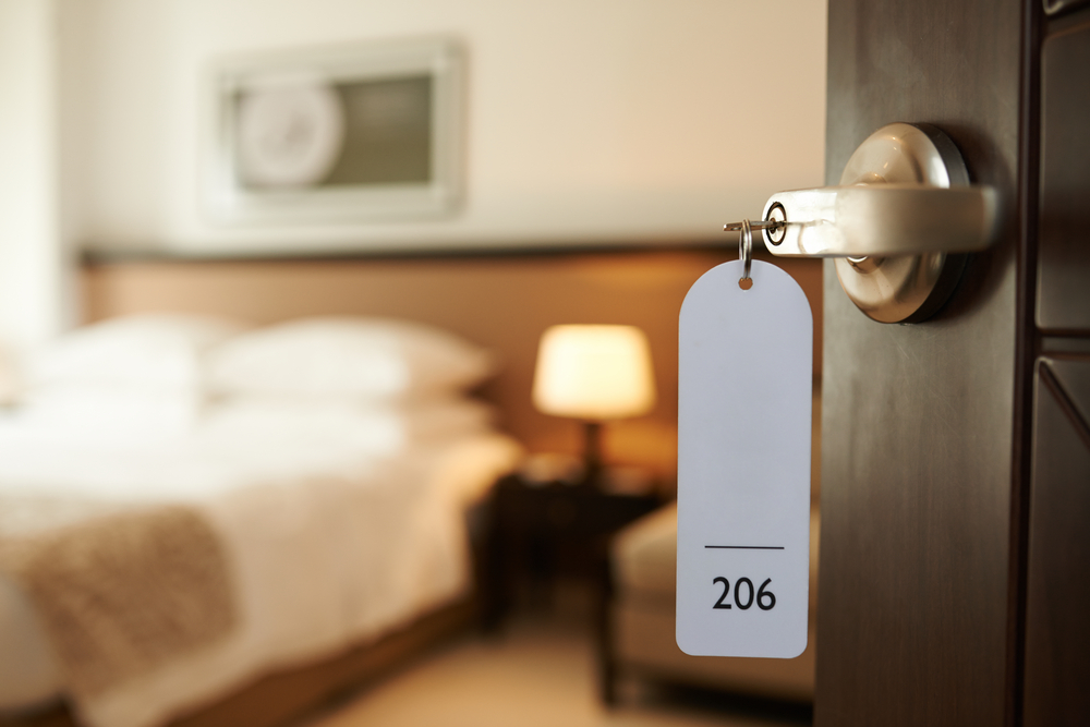 Protect your guests by tracking and eliminating hotel room mold fast.