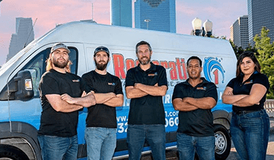Certified Restoration Experts