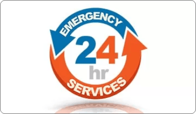 Emergency Restoration Services