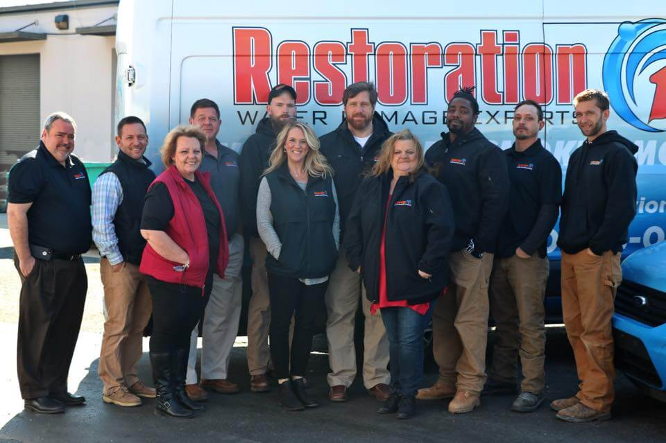 Image Charlotte Team 1 - Restoration 1 - Your Local Team