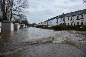 Six New Year's Resolutions To Help Prevent Water Damage