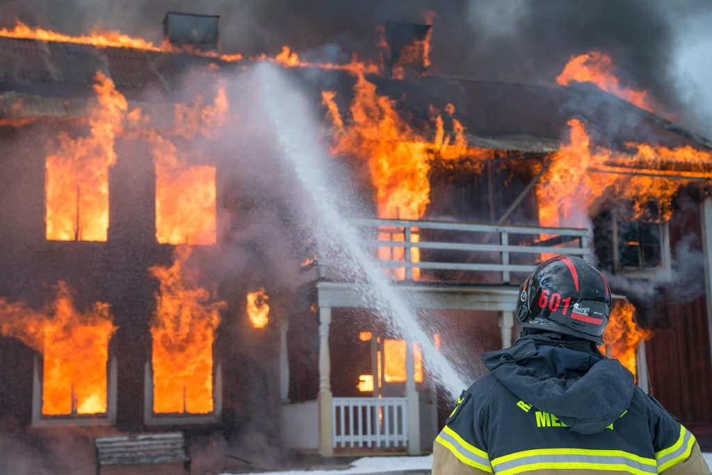 Everything You Need To Know About Fires