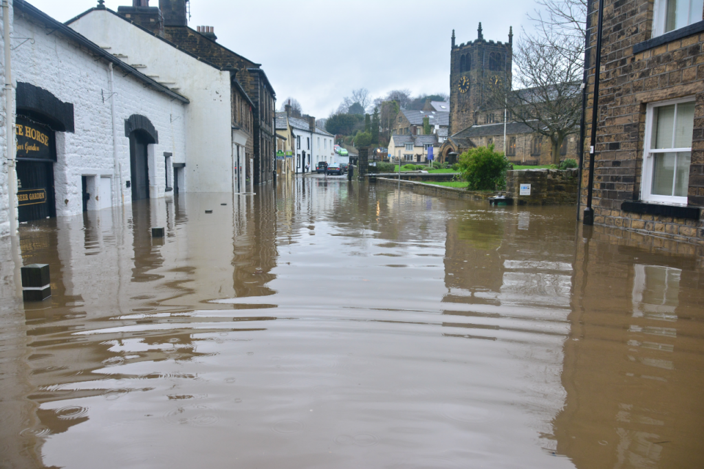 Buying A House With Water Damage: What You Should Know