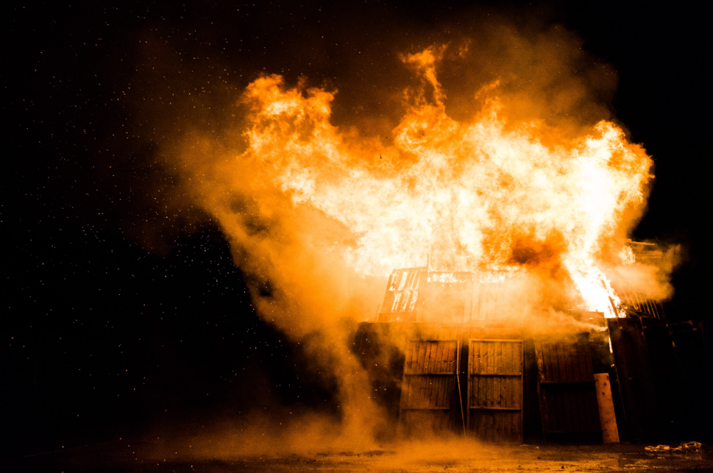 How To Prevent House Fires And What To Do After A Fire