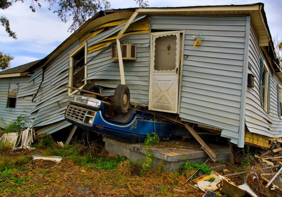 Does My Homeowner's Insurance Cover My Property Damage