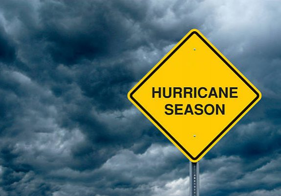 What 2021's Above Average Storm (or Hurricane) Activity Means to You
